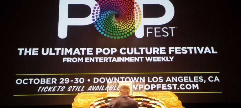 EW PopFest 2016 –Recap