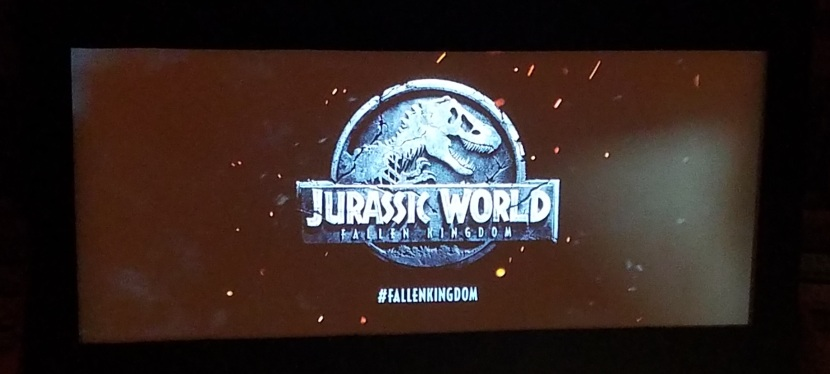 Jurassic World : Fallen Kingdom Premiere