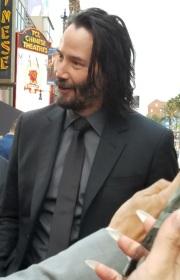 Keanu Reeves 2