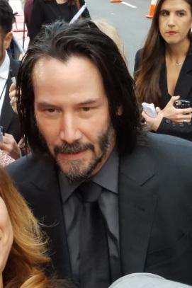 Keanu Reeves 3