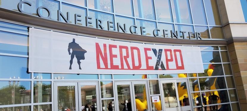 Nerd Expo 2019Recap